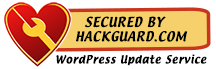 HackGuard.com | Managed WordPress Update Service