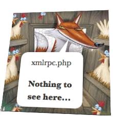 xmlrpc.php