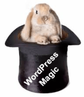 WordPress Magic